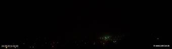 lohr-webcam-24-09-2014-04:20