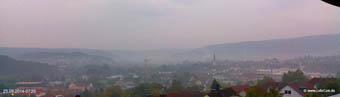 lohr-webcam-25-09-2014-07:20