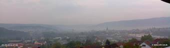 lohr-webcam-25-09-2014-07:30