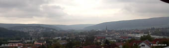 lohr-webcam-25-09-2014-10:30