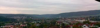 lohr-webcam-26-09-2014-07:30