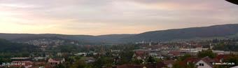 lohr-webcam-26-09-2014-07:40