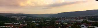 lohr-webcam-27-09-2014-18:20