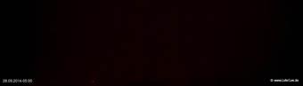 lohr-webcam-28-09-2014-05:00
