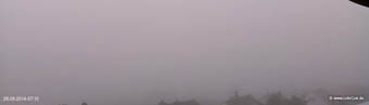lohr-webcam-28-09-2014-07:10