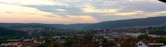 lohr-webcam-29-09-2014-19:00