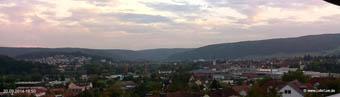 lohr-webcam-30-09-2014-18:50
