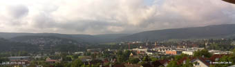 lohr-webcam-24-08-2015-08:30