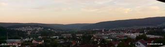 lohr-webcam-29-08-2015-19:50