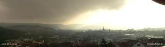 lohr-webcam-14-12-2015-13:00