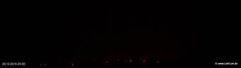 lohr-webcam-20-12-2015-20:30