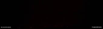 lohr-webcam-20-12-2015-22:00