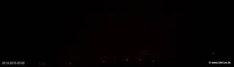 lohr-webcam-20-12-2015-23:00