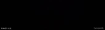 lohr-webcam-23-12-2015-22:00
