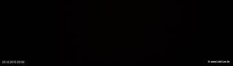lohr-webcam-23-12-2015-23:00