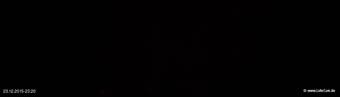 lohr-webcam-23-12-2015-23:20