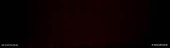 lohr-webcam-24-12-2015-05:40