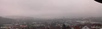 lohr-webcam-24-12-2015-11:30