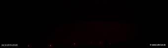 lohr-webcam-24-12-2015-23:20