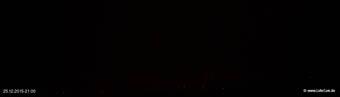 lohr-webcam-25-12-2015-21:00
