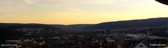 lohr-webcam-26-12-2015-16:00