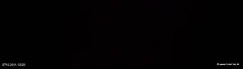 lohr-webcam-27-12-2015-02:20