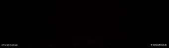 lohr-webcam-27-12-2015-05:40