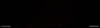 lohr-webcam-27-12-2015-06:30