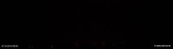 lohr-webcam-27-12-2015-06:50