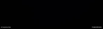 lohr-webcam-27-12-2015-07:30