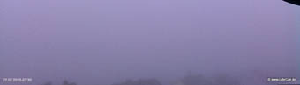 lohr-webcam-22-02-2015-07:30