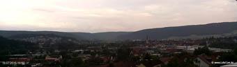 lohr-webcam-19-07-2015-19:50