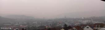 lohr-webcam-24-03-2015-07:30