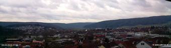 lohr-webcam-29-03-2015-07:30