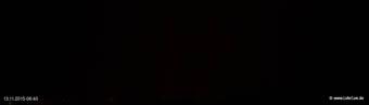 lohr-webcam-13-11-2015-06:40