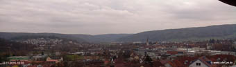 lohr-webcam-13-11-2015-16:00