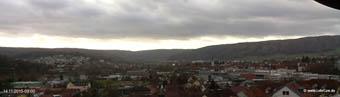 lohr-webcam-14-11-2015-09:00