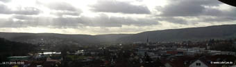 lohr-webcam-14-11-2015-10:00