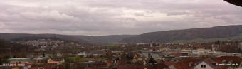 lohr-webcam-14-11-2015-14:00