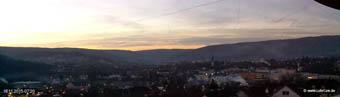 lohr-webcam-16-11-2015-07:20