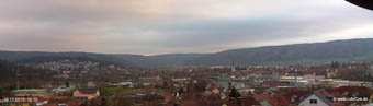 lohr-webcam-16-11-2015-16:10
