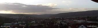 lohr-webcam-18-11-2015-08:40