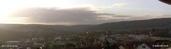 lohr-webcam-18-11-2015-08:50