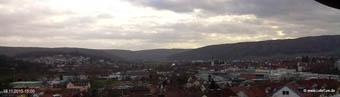 lohr-webcam-18-11-2015-15:00