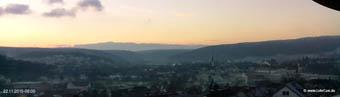 lohr-webcam-22-11-2015-08:00