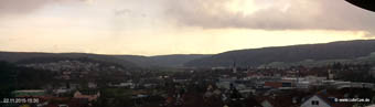 lohr-webcam-22-11-2015-15:30