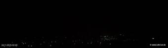 lohr-webcam-24-11-2015-02:40