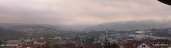 lohr-webcam-24-11-2015-08:30