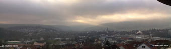 lohr-webcam-24-11-2015-09:00