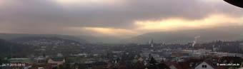 lohr-webcam-24-11-2015-09:10